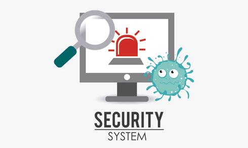 ウイルスソフト問題
