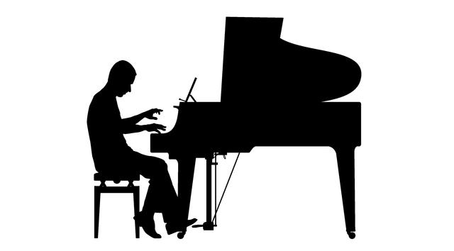 ピアノのミディ打ち込みをしよう